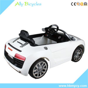 Remote Control Car Kids Electric Ride on Car Baby Electrocar pictures & photos