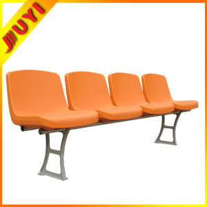 Blm-1327 Football Stadium Seats Used Not Folding Sport Colored Plastic Chairs pictures & photos