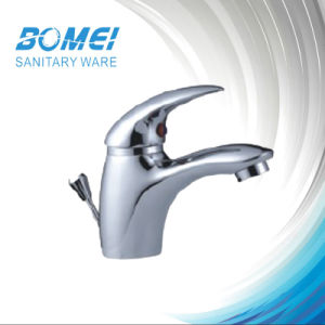 Basin Mixer: Single Handle; Brass Body pictures & photos