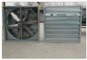 Poultry Axial-Flow Ventilation Fan pictures & photos