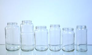 2L-18L Glass Jar, Glass Bottle, Food Jar, Water Bottle pictures & photos