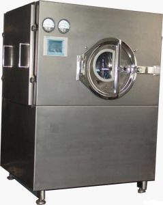 High Efficient Film/Sugar Coating Machine (BGB-80) pictures & photos
