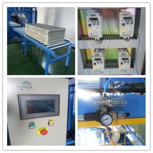 Horizontal Orbital Stretch Wrapping Machine& Packaging Machine&Stretch Wrapper pictures & photos