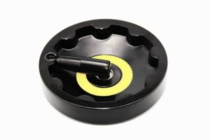 Plastic Hand Wheel for Machine Tool pictures & photos