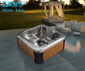 2017 High Quality Outdoor SPA Body Massage Jacuzzi M 3398