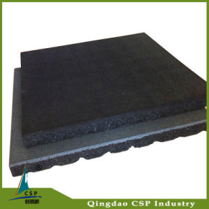 Antuslip Rubber Flooring for Children pictures & photos