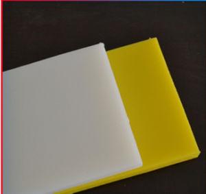High Density Polyethylene Sheet Plastic Sheet HDPE Sheet pictures & photos