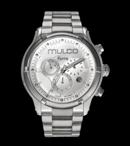 Hot Love Unisex Mulco Watch