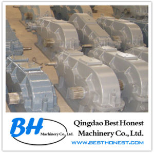Gear Box / Speed Reducer (BX33) pictures & photos