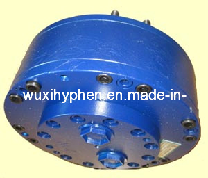 Sphere Piston Hydraulic Motor (1QJM01) pictures & photos