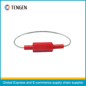 Metal Wire Security Lock Seal with Various Colors Type 4 pictures & photos
