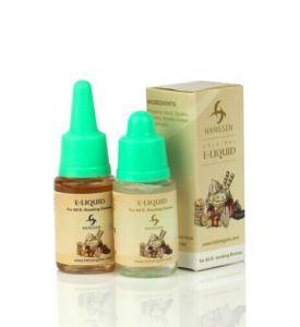 Hot Sale Healthy 10ml E-Cigarette Liquids, Hangsen E Juice pictures & photos