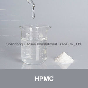 Low Viscosity Screed Mortar Additive Mhpc HPMC Cellulose Ethers pictures & photos