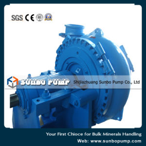 Large Capacity Gravel Sand Pump for River Dredging pictures & photos