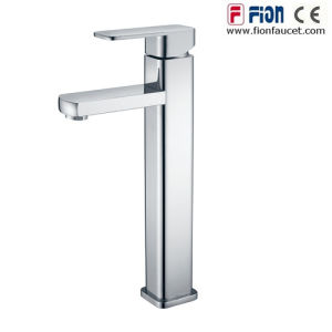 Single Lever Basin Mixer (F-7203)