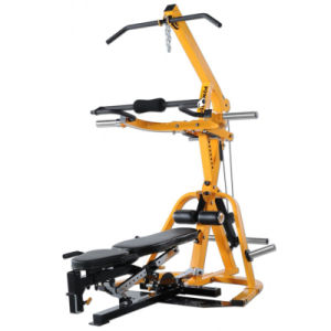 Fitness Equipment Powertec / Workbench Levergym (SF1-3047) pictures & photos