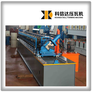 L Angle Light Steel Keel Roll Forming Machine pictures & photos