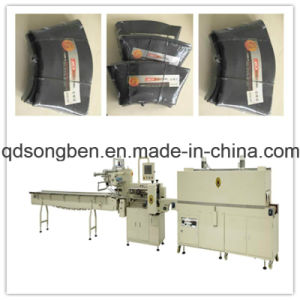 Instant Noodle Shrink Packing Machine pictures & photos