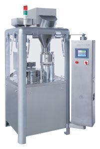 Automatic Capsule Filling Machine (NJP-400) pictures & photos