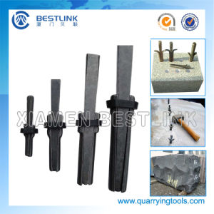 Manufactury Hand Splitter Wedges and Shims pictures & photos
