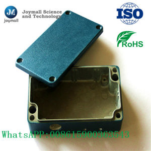 Painting Powder Coating Aluminum Cover Part pictures & photos