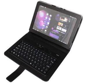 Bluetooth Keyboard Portfolio for Samsung Tab 10.1 (BTKB-SAM7510-001)
