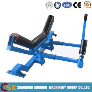 High Performance Carrier Self Aligning Roller Group for Belt Conveyor