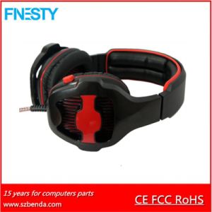 Noise-Cancelling Gaming Headset