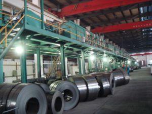 Lamination Steel 50W800 3