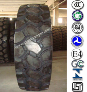 Triangle or Boto Radial OTR Tyre Dumper Tires 18.00r33 pictures & photos
