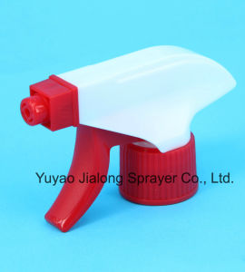High Quality Trigger Sprayer for Cleaning/Jl-T106 pictures & photos