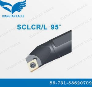 S Type Metal Lathe External Turning Tools (SCLCR/L)