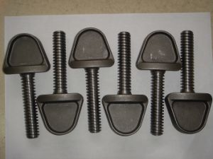 OEM High Quality Precision Casting Part Supplier pictures & photos