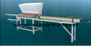 Air Pressure Auto Paper Core Loading and Unloading Machine, BOPP Tape Making Machine (FR-203) pictures & photos