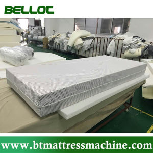 OEM Hotel Furniture Mattress Topper Memory Foam pictures & photos