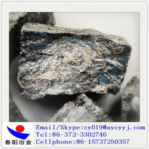 Best Offer Steelmaking Deoxidizer Metal Alloy, Silicon Calcium Powder pictures & photos