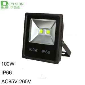 100W IP66 LED Flood Light High Power LED Flood Lamp pictures & photos