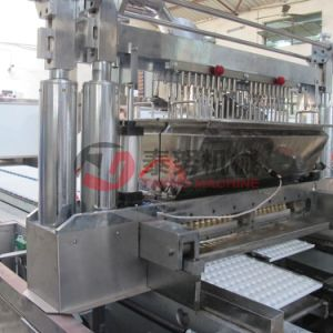 Automatic Central Filled Soft Milk Candy Production Line pictures & photos