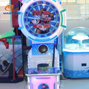 Coin Operated Hitting Hammer Redemption Ticket Arcade Game Machine for Sale pictures & photos