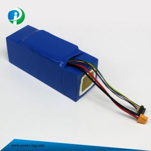 48V Rechargeable High Quality Li-ion Battery for E-Scooter pictures & photos