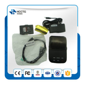 Bluetooth 58mm Thermal Printer (T12) pictures & photos