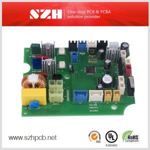 Fr4 1.6mm 1oz Automatic Bidet PCBA Assembly pictures & photos