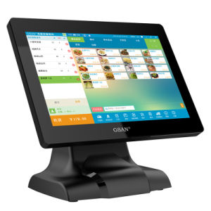 15.4 Inches Tanlet-Like Wide Touch Screen POS Machine pictures & photos