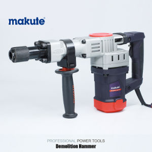 Makute Professional High-Power Electric Breaker Rotary Hammer pictures & photos