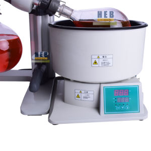 New Type Rotary Evaporator pictures & photos
