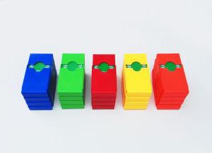 Bridge Accessories Plastic Bidding Refills pictures & photos