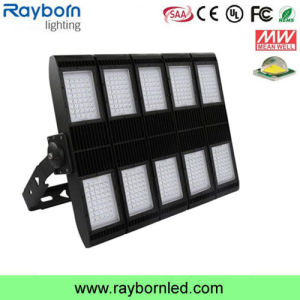IP66 5 Years Warranty High Power 1000W LED Flood Light pictures & photos