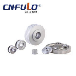 Pulley, Aluminum Alloy, 45# Steel, Nylon pictures & photos