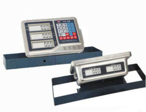Price Computing Dial Indicator Used for Electronic Scales with Frame pictures & photos