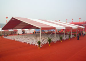 Luxury Marquee Aluminium Exhibition Tent Event Party Tent pictures & photos